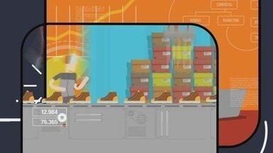 Pequenas Empresas & Grandes Negócios - Edição de 15/03/2020 - Sanduíche de sorvete, como faturar com a Páscoa, assistente virtual que ajuda pessoas e empresas a organizar o trabalho e energia solar são destaques desta edição.