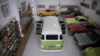 Veja como montar uma garagem diferenciada - Veja como montar uma garagem diferenciada