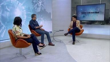 Globo Comunidade: domingo 15/03/2020 - Íntegra - Globo Comunidade: domingo 15/03/2020 - Íntegra