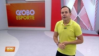 Globo Esporte/PE (16/03/20) - Globo Esporte/PE (16/03/20)
