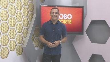 Assista a íntegra do Globo Esporte Acre desta segunda-feira (16/03/2020) - Confira os destaques do esporte acreano, nacional e internacional