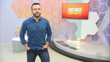 Globo Esporte MS - segunda-feira - 16/03/20 - Globo Esporte MS - segunda-feira - 16/03/20