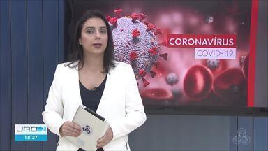 Hospital Regional em Vilhena suspende visitas devido ao coronavírus - Medida é destinada a pacientes internados.