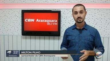 Disque coronavírus da Santa Casa de São Carlos recebe 53 ligações no primeiro dia - O apresentador da CBN, Milton Filho, conta mais detalhes sobre a ação.