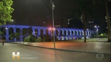 Governador do Rio decreta emergência em saúde pública por causa da COVID-19 - No Rio de Janeiro, o governador Wilson Witzel, do PSC, decretou emergência de saúde pública por causa do novo coronavírus. Uma medida parecida com a de São Paulo.