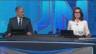 Jornal Nacional, Íntegra 17/03/2020 - As principais notícias do Brasil e do mundo, com apresentação de William Bonner e Renata Vasconcellos.