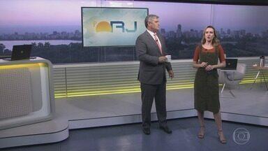 Bom dia Rio - Edição de quarta-feira, 18/03/2020 - As primeiras notícias do Rio de Janeiro, apresentadas por Flávio Fachel, com prestação de serviço, boletins de trânsito e previsão do tempo.