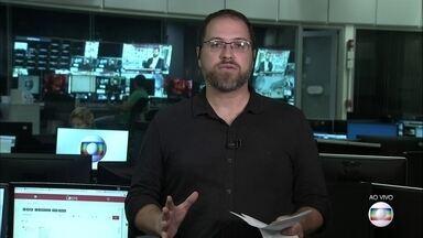 Secretaria Estadual de Saúde do Rio confirma duas mortes por coronavírus - As vítimas tinham mais de 60 anos. Nesta quinta (19), o governador do Rio anunciou novas medidas para conter a disseminação do vírus.
