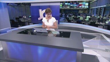 Jornal da Globo, Edição de quinta-feira, 19/03/2020 - As notícias do dia com a análise de comentaristas, espaço para a crônica e opinião.