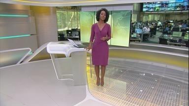 Jornal Hoje - íntegra 20/03/2020 - Os destaques do dia no Brasil e no mundo, com apresentação de Maria Júlia Coutinho.