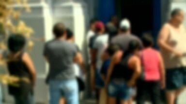 Santa-marienses descumprem determinação de evitar aglomerações - A determinação do Ministério da Saúde é para que todos fiquem em casa, evitem sair, ambientes fechados e aglomerações. Muitas pessoas estão ignorando a situação e descumprindo as orientações.