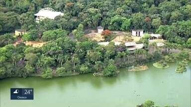 Estado e capital fecham parques públicos - Bruno Covas e João Doria anunciaram estado de calamidade no estado e na prefeitura da capital