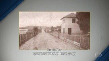 Embu-Guaçu completa 55 anos de emancipação política - Conheça a história da família pioneira e do grupo de emancipadores que lutou pela formação do município da Grande São Paulo.