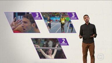 Os Maiorais: Jordan, Felps, Bolt, Comaneci... quem foi o melhor atleta da história das Olimpíadas - Os Maiorais: Jordan, Felps, Bolt, Comaneci... quem foi o melhor atleta da história das Olimpíadas