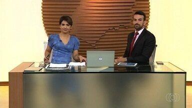 Confira os destaques do Bom Dia Goiás desta segunda-feira (23) - Goiás tem 21 casos confirmados de coronavírus.