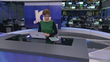 Jornal da Globo, Edição de segunda-feira, 23/03/2020 - As notícias do dia com a análise de comentaristas, espaço para a crônica e opinião.