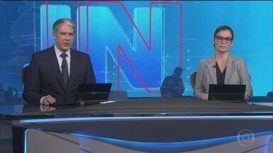 Jornal Nacional, Íntegra 25/03/2020 - As principais notícias do Brasil e do mundo, com apresentação de William Bonner e Renata Vasconcellos.