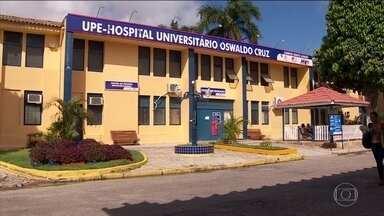 Nordeste registra primeira morte por Covid-19 - Paciente, que morava no Recife, tinha 85 anos, e sentiu os primeiros sintomas no dia 18 de março.