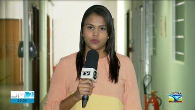 Comércio de Imperatriz pede a reabertura das lojas - A repórter Diulia Souza tem mais informações.