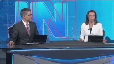Jornal Nacional, Íntegra 28/03/2020 - As principais notícias do Brasil e do mundo, com apresentação de William Bonner e Renata Vasconcellos.