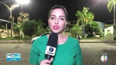 Coronavírus: Polícia Militar interrompe festa em São João do Oriente - Evento descumpriu um decreto que proíbe aglomeração de pessoas, além disso, ao chegar ao local a PM foi recebida a tijoladas.