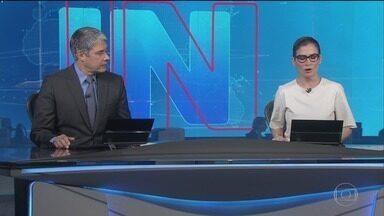 Jornal Nacional, Íntegra 30/03/2020 - As principais notícias do Brasil e do mundo, com apresentação de William Bonner e Renata Vasconcellos.