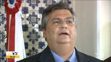 Governador do Maranhão insiste para que a população cumpra medidas de isolamento social - Flávio Dino decidiu manter todas as medidas preventivas e anunciou os esforços que estão sendo feitos no estado para combater a COVID-19.