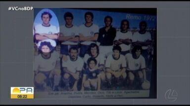 Bola de prata: jogadores que se destacaram no Remo e marcaram época no futebol nacional - Bola de prata: jogadores que se destacaram no Remo e marcaram época no futebol nacional