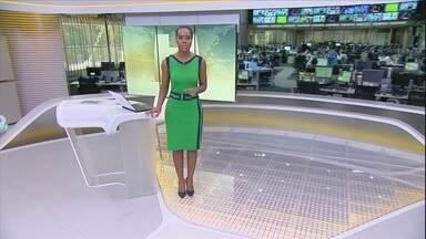 Jornal Hoje - íntegra 09/04/2020 - Os destaques do dia no Brasil e no mundo, com apresentação de Maria Júlia Coutinho.