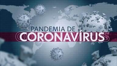 Boletim: Brasil tem 941 mortes e 17.857 casos confirmados de coronavírus - Os números da Covid-19 no Brasil foram atualizados pelo Ministério da Saúde, na tarde desta quinta (9). Subiram para 17.857 casos confirmados, um aumento de 12%, em relação a quarta; e 941 mortes, aumento de 18% de ontem para hoje.