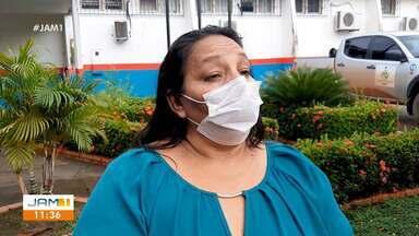 Coordenadora da FVS fala sobre casos do novo coronavírus em Presidente Figueiredo - Pessoas contaminadas no municípios estão sendo acompanhadas e permanecem em isolamento social