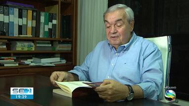 Morre membro da Academia Sergipana de Letras Estácio Bahia Guimarães - Morre membro da Academia Sergipana de Letras Estácio Bahia Guimarães.