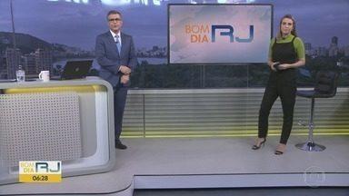 Bom dia Rio - Edição de sexta-feira, 10/04/2020 - As primeiras notícias do Rio de Janeiro, apresentadas por Flávio Fachel, com prestação de serviço, boletins de trânsito e previsão do tempo.