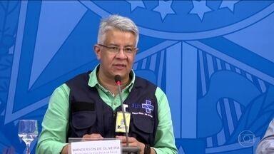 Ministério da Saúde pede que capitais não relaxem o isolamento - Manaus vai ser a primeira capital a receber reforço de médicos de outros estados.