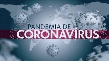 Boletim JN: Brasil registra 22.740 casos e 1.271 mortes pela Covid-19, segundo secretarias - O primeiro hospital de campanha do Amazonas começa a receber na noite desta segunda-feira (13) os primeiros pacientes transferidos de outros hospitais. O estado tem a maior incidência da doença no Brasil.