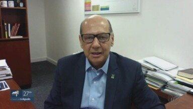 Número de casos suspeitos do novo coronavírus pode ser maior em Ribeirão Preto, SP - Diretor do Instituto Butantan explica quando fila por testes do novo coronavírus deve cair.