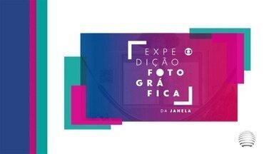 Expedição 'Globo - da janela' reúne fotos do isolamento social - Basta postar a fotografia com a #expedicaoglobodajanela.
