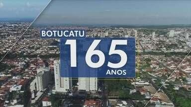 TEM Notícias prepara homenagem especial de aniversário da cidade de Botucatu - Parabéns, Botucatu! Em meio a crise de coronavírus, o TEM Notícias preparou uma homenagem.