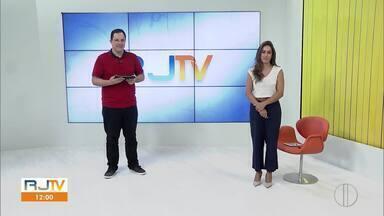 Veja íntegra do RJ1 desta quarta-feira, 15/04/2020 - Apresentado por Ana Paula Mendes, o telejornal da hora do almoço traz as principais notícias da Região dos Lagos, Região Serrana e Norte Fluminense.