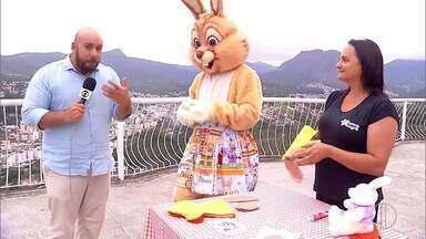 Veja a íntegra do Bom Dia Sábado, 11 de abril de 2020 - Bom Dia Sábado traz tudo o que acontece no fim de semana no interior do Rio.