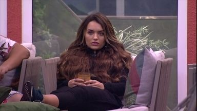 Rafa aponta: 'Passei pelo Big Brother sem ser Monstro' - undefined