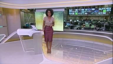 Jornal Hoje - íntegra 20/04/2020 - Os destaques do dia no Brasil e no mundo, com apresentação de Maria Júlia Coutinho.
