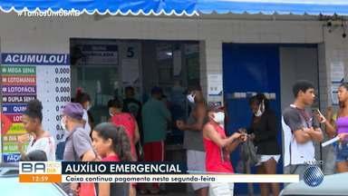 Confira todas as informações sobre o pagamento de auxílios emergencias - Auxílio do Governo Federal é de R$ 600.