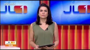 Polícia prende suspeito de ser mandante da morte de empresário Amintas Pinheiro - Polícia prende suspeito de ser mandante da morte de empresário Amintas Pinheiro