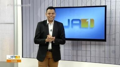 Veja os destaques do JA1 desta terça-feira (21) - Veja os destaques do JA1 desta terça-feira (21)