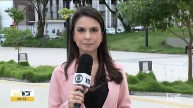 Maranhão chega a 66 mortes e possui 1604 casos de COVID-19, diz SES - Número de mortes também cresceu de 60 para 66 nas últimas 24h, sendo quatro registros em São Luís, outros dois em São José de Ribamar.