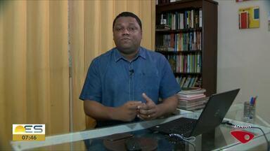 Redação multimídia de A Gazeta traz as últimas informações sobre o coronavírus no ES - O editor Geraldo Nascimento é quem traz as informações.