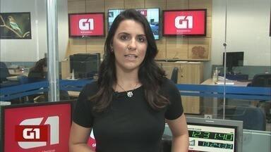 G1 no EPTV 1: Redução do isolamento deverá ter cuidados, segundo especialistas - Fernanda Rodrigues traz as informações