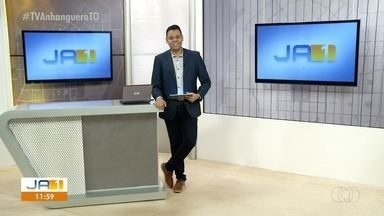 Veja as notícias que são destaque no JA1 deste sábado (25) - Veja as notícias que são destaque no JA1 deste sábado (25)