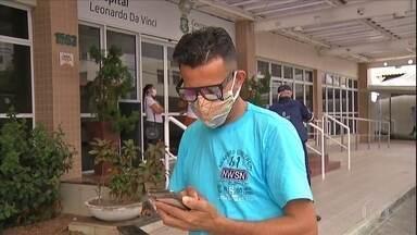 Familiares reclamam da falta de informação de parentes internados no Ceará - Secretaria de Saúde diz que notícias são repassadas a cada dois ou três dias.